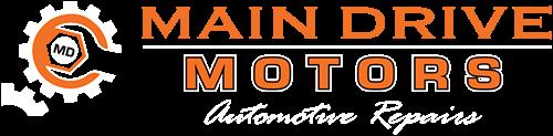 Main Drive Motors